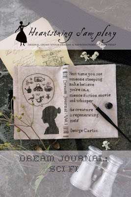 Dream Journal: SCI FI