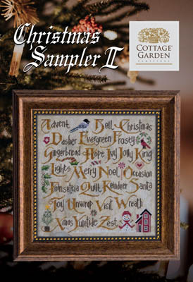 Christmas Sampler II