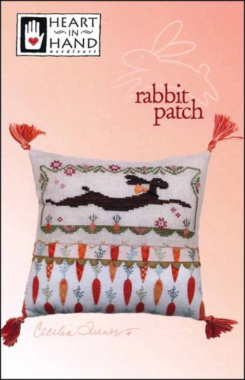 Rabbit Patch - Click Image to Close