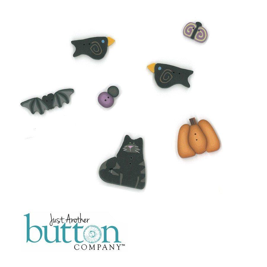 Witchy Washy - Button Pack only