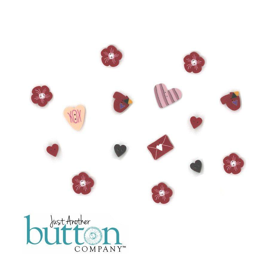 Love Laundry - Button Pack only
