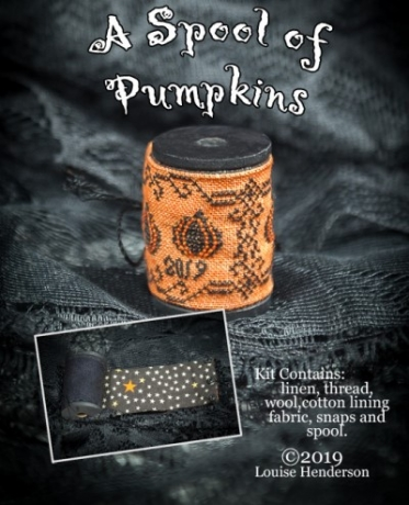 A Spool of Pumpkins Kit