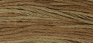 Cocoa - 2 Strand 45yd floss