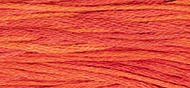 Fire - 2 Strand 45yd floss