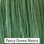 Fancy Green Nancy