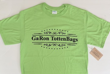 GaRon T-Shirt (Medium)