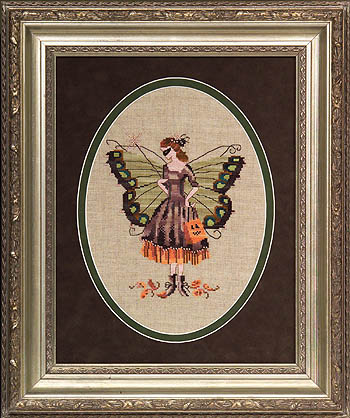 Halloween Fairy - Limited Edition Kit #3