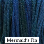 Mermaid's Fin