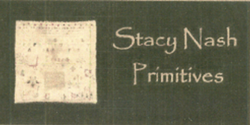 Stacy Nash Primitives