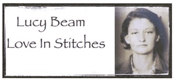 Lucy Beam Love in Stitches