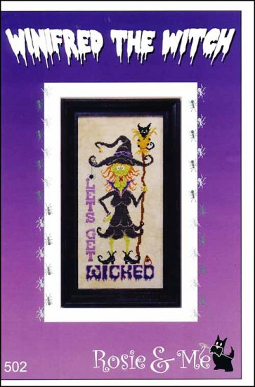 Winifred the Witch