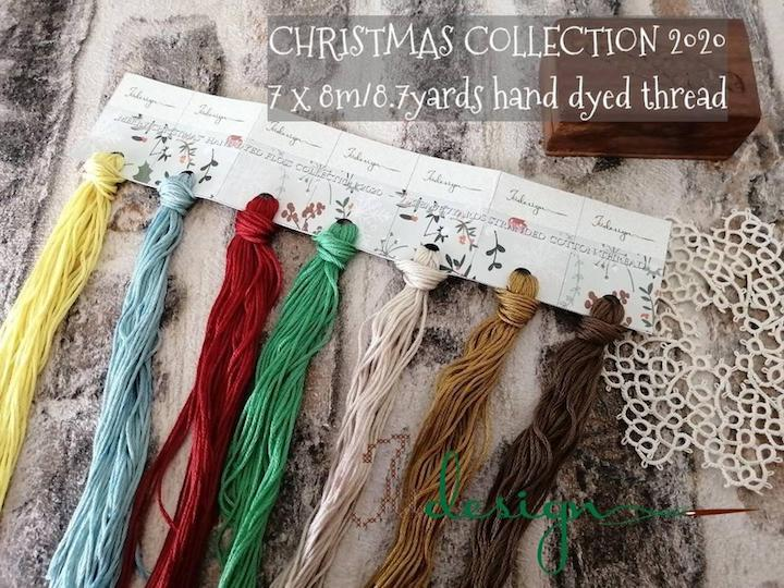 CHRISTMAS COLLECTION 2020 - Cotton